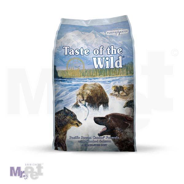 TASTE of the WILD hrana za pse Pacific Stream Canine