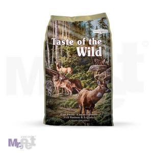 TASTE of the WILD hrana za pse Pine forest (srna i mahunarke)