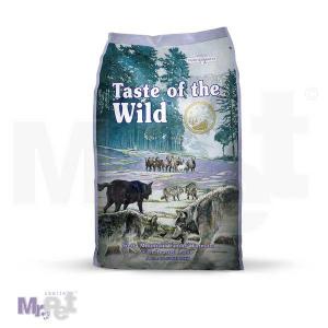 TASTE of the WILD hrana za pse Sierra Mountain Canine (divlja jagnetina)