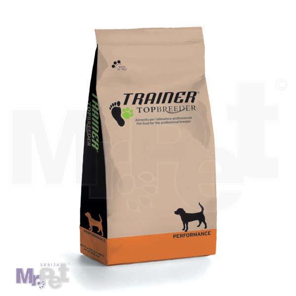 TOP Breeder hrana za pse Performance Top