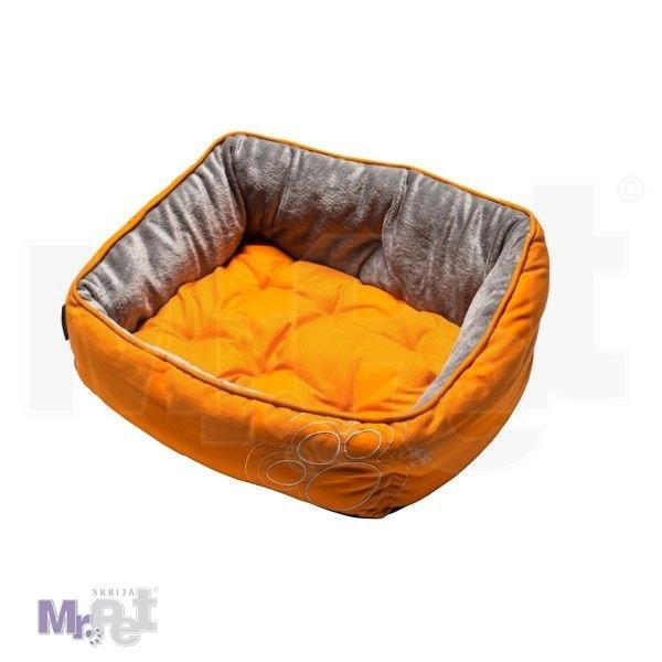 ROGZ WALL BED ležaljka za male pse 56 x 43 x 29 cm Luna Podz M
