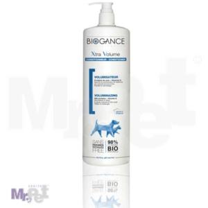 Biogance šampon za volumen dlake Xtra Volume conditioner
