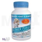 SEMACO Dr.Sekiz vitaminski dodatak za kožu, sjaj i boju dlake BioMix Plus Ω4 500 tbl
