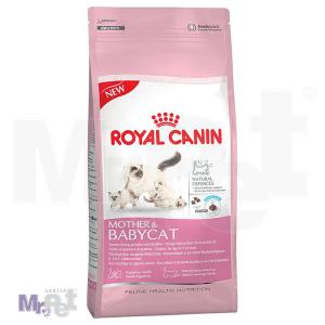 ROYAL Canin hrana za mačke BABY CAT 34