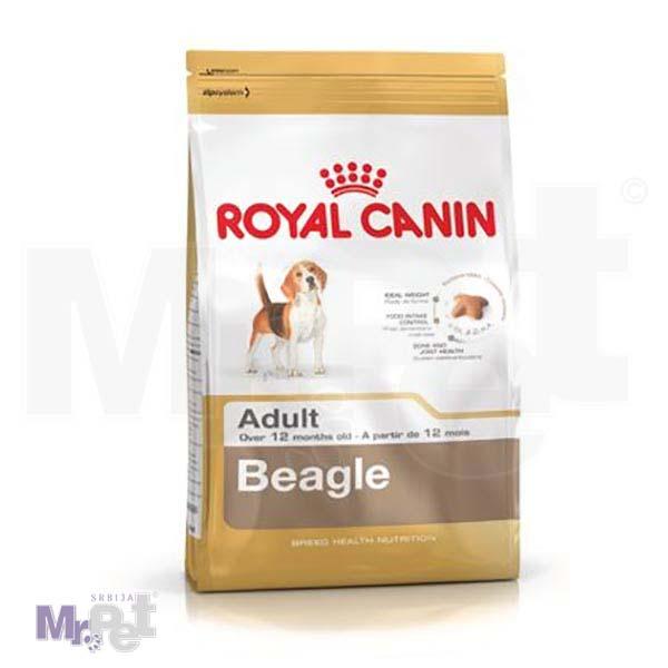 ROYAL Canin hrana za pse BEAGLE