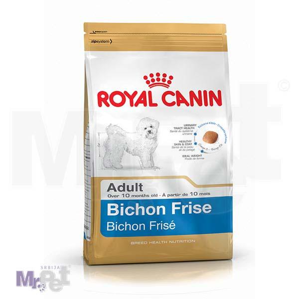 ROYAL Canin hrana za pse BICHON FRISE
