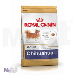 ROYAL Canin hrana za pse CHIHUAHUA