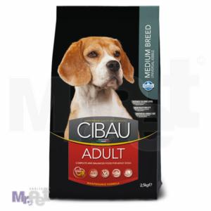 CIBAU Superpremium hrana za pse Adult Medium