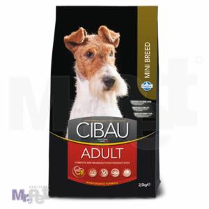 CIBAU Superpremium hrana za pse Adult Mini