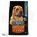 CIBAU Superpremium hrana za pse Lamb Sensitive Medium & Maxi