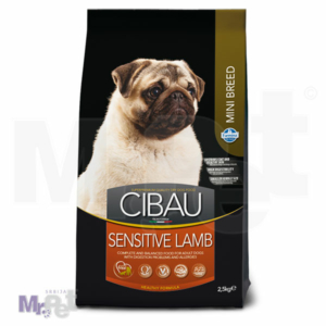 CIBAU Superpremium hrana za pse Lamb Sensitive Mini