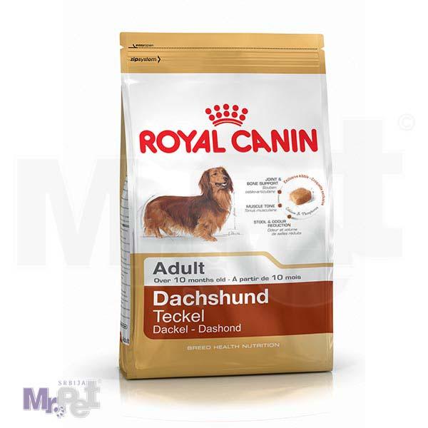 ROYAL Canin hrana za pse DACHSHUND