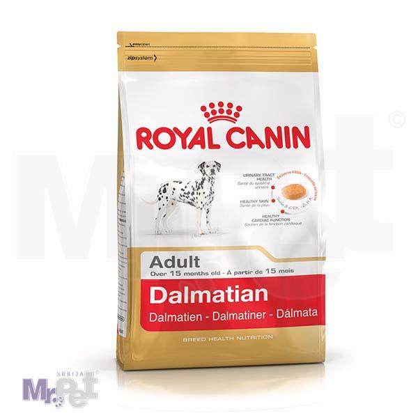 ROYAL Canin hrana za pse DALMATIEN