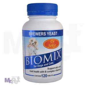 SEMACO Dr.Sekiz vitaminski dodatak za kožu, sjaj i boju dlake BioMix