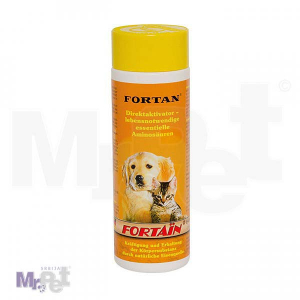 FORTAN dodatak ishrani za ljubimce Fortain, prirodni proteini, 250 g