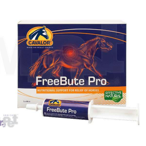CAVALOR dodatak ishrani za konje FREE BUTE PRO