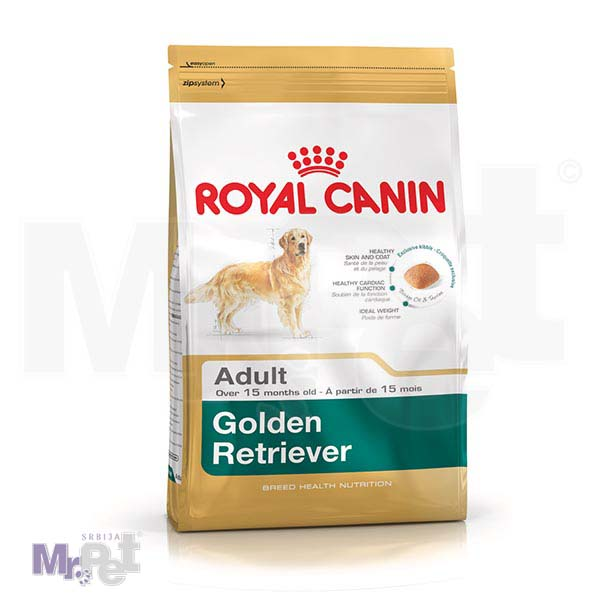 ROYAL Canin hrana za pse GOLDEN RETRIVER