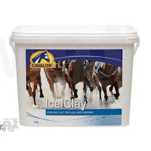 CAVALOR sredstvo za negu konja ICE CLAY (GLINA)