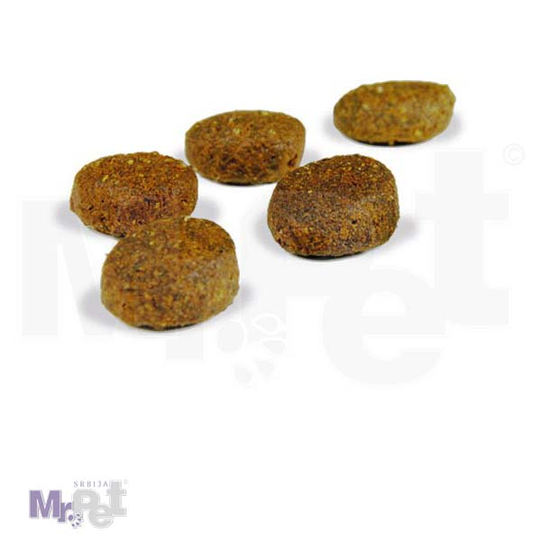 josera dog food duck and potato kibble 2