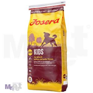 JOSERA hrana za pse Kids, optimalna ishrana za štence i mlade pse 15 kg