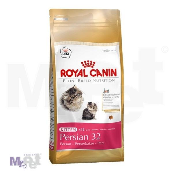 ROYAL Canin hrana za mačke KITTEN PERSIAN 32