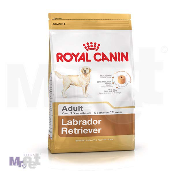 ROYAL Canin hrana za pse LABRADOR