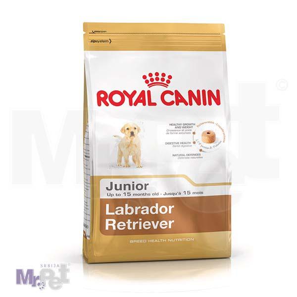 ROYAL Canin hrana za pse LABRADOR JUNIOR
