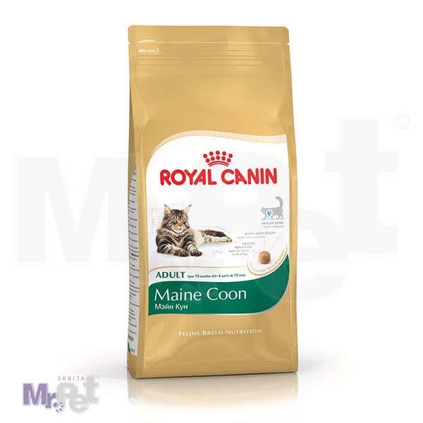 ROYAL Canin hrana za mačke MAINECOON