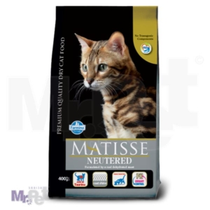N&D Grain Free Hrana za sterilisasene mačke, Bundeva i Prepelica