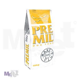 PREMIL hrana za pse Maxi Plus 23/12