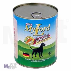 Dr.Alder's hrana za pse Naturkost 400 g
