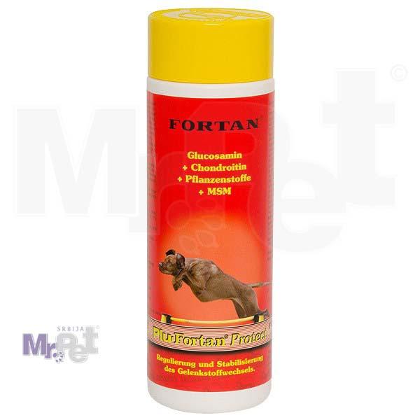 FORTAN preparat za negu hrskavica i zglobova Plu-FORTAN Protect, 350 g (350 tab.)