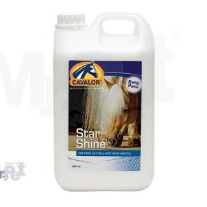 CAVALOR kondicioner za grivu i rep konja STAR SHINE