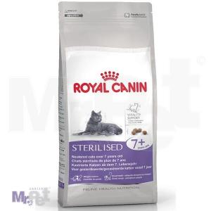 ROYAL Canin hrana za mačke STERILISED APPETITE CONTROL +7
