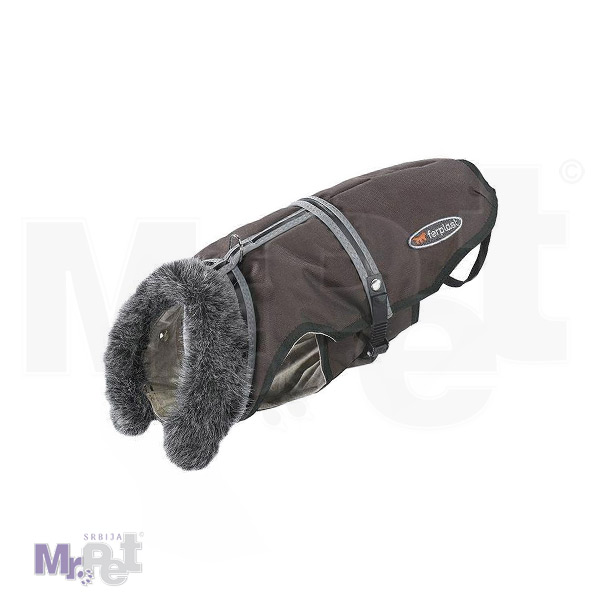 FERPLAST odelce za pse Techno Fur