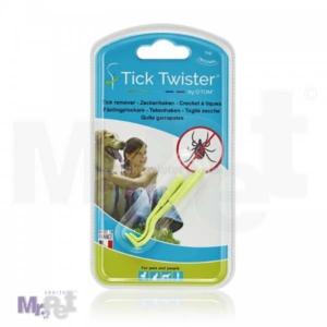 Tick Twister za uklanjanje krpelja - blister, 2 kom