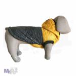 "13th Dog® jakna za pse ""Yellow romb"""