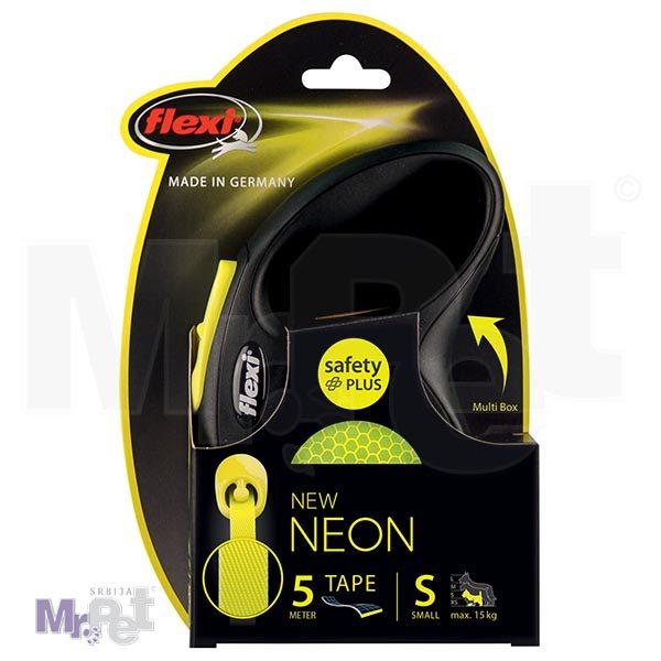 NewNeon S Tape 5m CMYK 300 pak