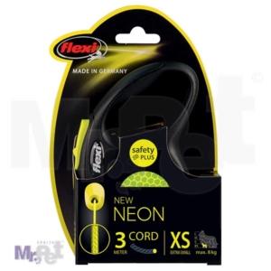 NewNeon XS Cord 3m CMYK 300 pak