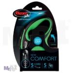 New Comfort S Cord 5m green INT CMYK 300 pak