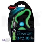 New Comfort XS Tape 3m green INT CMYK 300 pak