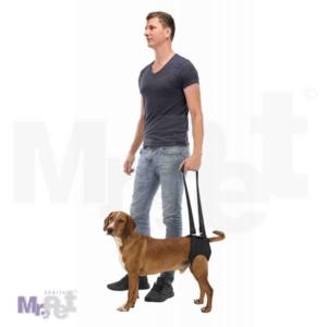 TRIXIE pomagalo pri hodanju za pse