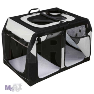 TRIXIE Vario Double Mobile Kennel transportni boks