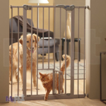 SAVIC Pets' Favourite pregrada za pse DOG BARRIER DOOR