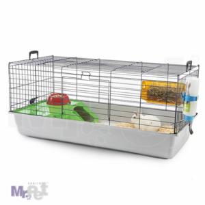 SAVIC Pets' Favourite kavez za male životinje NERO 4 DELUX