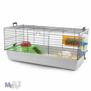 SAVIC Pets' Favourite kavez za male životinje NERO 3 DE LUXE
