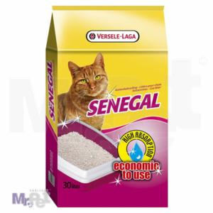 Versele Laga Senegal posip za mačji toalet, 18 kg