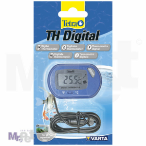 TETRA TH Digital Thermometer digitalni termometar za akvarijum