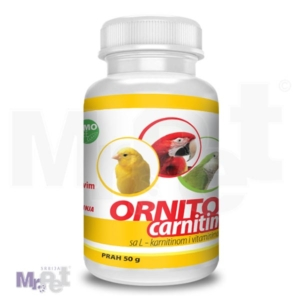 Ornito carnitin