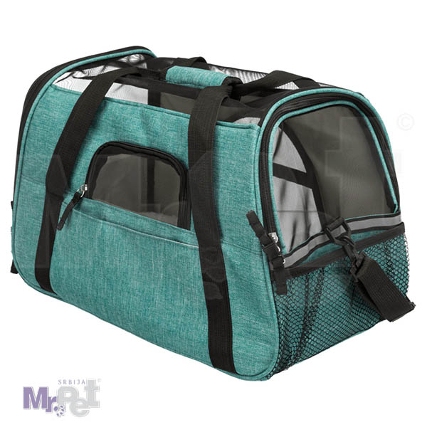 TRIXIE Madison Carrier TORBA za nošenje 25 x 29 x 44 cm, zelena